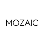 logo mozaic
